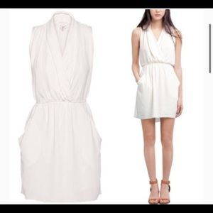 Wilfred Sabine dress in ivory size xs